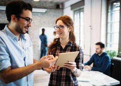 Ausbildung zum Kaufmann (m/w/d) für Büromanagement